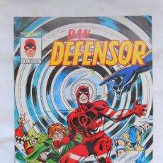Cómics: DAN DEFENSOR Nº 3 MUNDICOMICS VERTICE. Lote 212279151