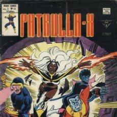 Cómics: LA PATRULLA-X VOL.3 Nº 35 - VÉRTICE. Lote 212347033