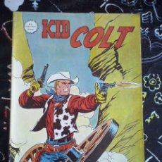 Cómics: VERTICE MUNDI-COMICS : KID COLT NUM. 2. Lote 212692750