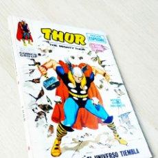 Comics: EXCELENTE ESTADO THOR 18 VERTICE TACO. Lote 212741131
