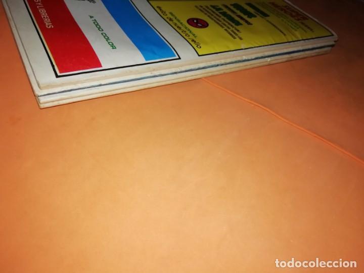 Cómics: ESCALOFRIO PRESENTA : LA TUMBA DE DRACULA VOL 1 COMPLETA. 4 NUMEROS. VERTICE. - Foto 3 - 212790396