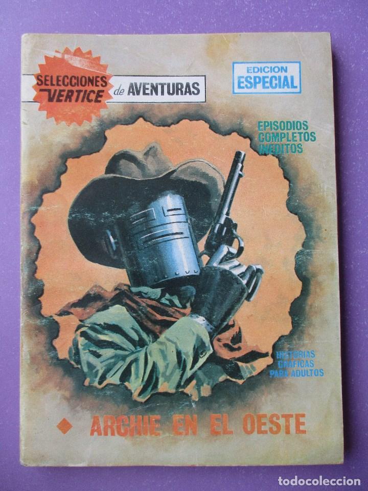 SELECCIONES Nº 67 VERTICE TACO ¡¡¡ BUEN ESTADO !!! (Tebeos y Comics - Vértice - V.1)