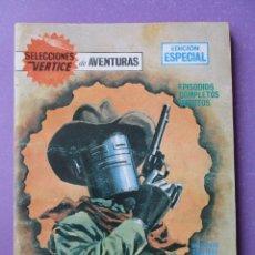 Cómics: SELECCIONES Nº 67 VERTICE TACO ¡¡¡ BUEN ESTADO !!!. Lote 213111127