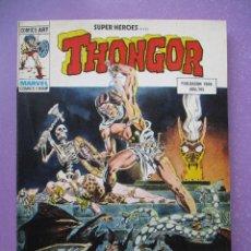 Cómics: SUPER HEROES Nº 9 VERTICE TACO ¡¡¡ EXCELENTE ESTADO !!!. Lote 213194787