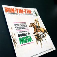 Cómics: EXCELENTE ESTADO RIN-TIN-TIN 20 VERTICE RINTINTIN. Lote 213226483