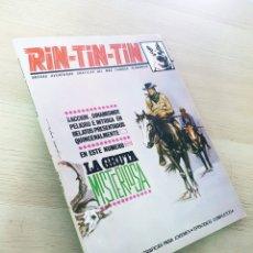 Cómics: EXCELENTE ESTADO RIN-TIN-TIN 21 VERTICE RINTINTIN. Lote 213227007