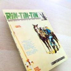 Cómics: EXCELENTE ESTADO RIN-TIN-TIN 15 VERTICE RINTINTIN. Lote 213227436