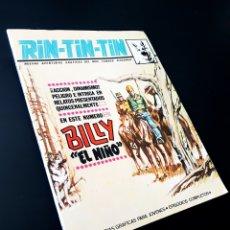 Cómics: EXCELENTE ESTADO RIN-TIN-TIN 27 VERTICE RINTINTIN. Lote 213227891