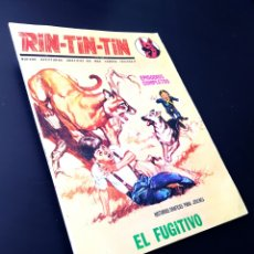 Cómics: CASI EXCELENTE ESTADO RIN-TIN-TIN 7 VERTICE RINTINTIN. Lote 213228710