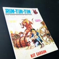 Cómics: CASI EXCELENTE ESTADO RIN-TIN-TIN 5 VERTICE RINTINTIN. Lote 213229147