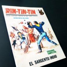 Cómics: CASI EXCELENTE ESTADO RIN-TIN-TIN 10 VERTICE RINTINTIN. Lote 213229457