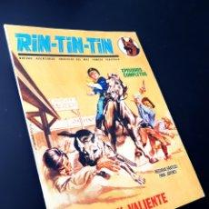 Cómics: CASI EXCELENTE ESTADO RIN-TIN-TIN 11 VERTICE RINTINTIN. Lote 213230367