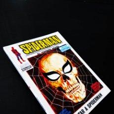 Comics : DE KIOSCO SPIDERMAN 23 VERTICE TACO. Lote 213315360