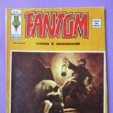Cómics: FANTOM Nº 16 VERTICE VOLUMEN 2 ¡¡¡ BUEN ESTADO !!!. Lote 213357600