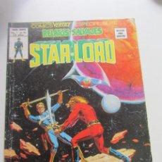 Fumetti: RELATOS SALVAJES VOL 1 Nº 70 STAR LORD VERTICE MUCHOS MAS A LA VENTA MIRA TUS FALTAS SD03. Lote 213389308