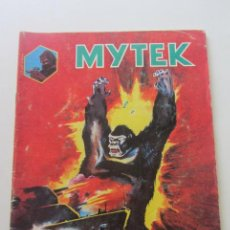 Cómics: MYTEK EL PODEROSO Nº 2 LINEA SURCO / VERTICE 1983 MUCHOS MAS A AL VENTA, MIRA TUS FALTAS E5. Lote 213401956