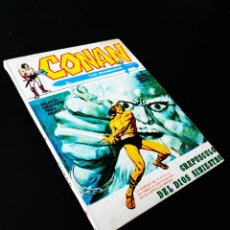 Comics: CONAN 2 NORMAL ESTADO VERTICE TACO. Lote 213530448