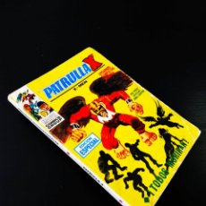 Cómics: PATRULLA X 8 NORMAL ESTADO VERTICE TACO. Lote 213540638
