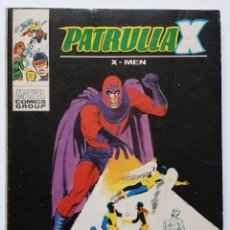 Cómics: LA PATRULLA X Nº 2. VOL. 1 VERTICE. Lote 213587120