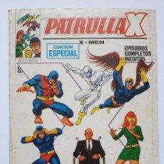Cómics: LA PATRULLA X Nº 32. VOL. 1 VERTICE. Lote 223533533