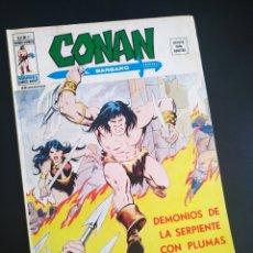 Cómics: MUY BUEN ESTADO CONAN 17 VOL II VERTICE. Lote 213697137