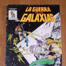 Cómics: LA GUERRA DE LAS GALAXIAS. Nº 8 - 82 : DUELO ESTELAR (MUNDICOMICS ADULTOS). Lote 213733260
