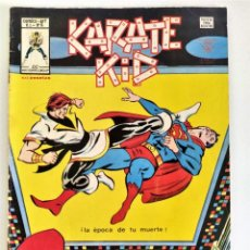 Cómics: KARATE KID VOL.1 Nº 6 ~ DC/VERTICE. Lote 213735711