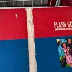 Cómics: COMICS: FLASH GORDON Nº 7. GUERRA EN MONGO (ABLN) EDICCIONES BURU LAND. Lote 213780197