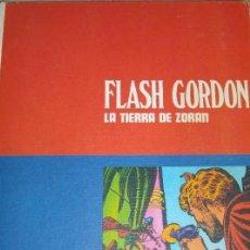 Cómics: COMICS: FLASH GORDON Nº 4. LA CIUDAD SUBMARINA. (ABLN) EDICCIONES BURU LAND. Lote 213780398