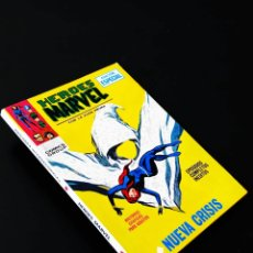 Cómics: CASI EXCELENTE ESTADO HEROES MARVEL 10 VERTICE TACO. Lote 213875750