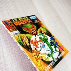 Cómics: MUY BUEN ESTADO HEROES MARVEL 2 VERTICE TACO. Lote 213875821
