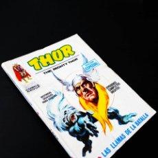 Comics: MUY BUEN ESTADO THOR 5 VERTICE TACO. Lote 213877652