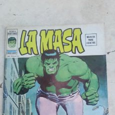 Cómics: LA MASA VOL. 2 Nº 6. Lote 213972596