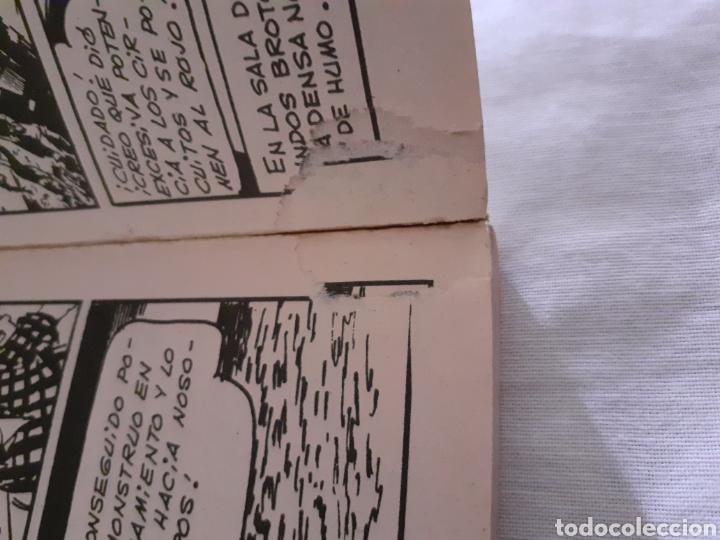 Cómics: VERTICE KELLY OJO MAGICO ENTRE FILIBUSTEROS - Foto 7 - 214112240