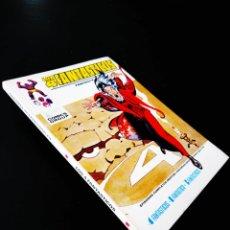 Cómics: DE KIOSCO ESTADO LOS 4 FANTASTICOS 55 VERTICE TACO. Lote 214168323