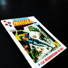 Cómics: DE KIOSCO SELECCIÓNES MARVEL 14 VERTICE TACO. Lote 214170706