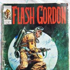 Comics: FLASH GORDON Nº 8. Lote 214199338