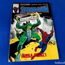 Cómics: SPIDERMAN Nº 63 VERTICE V.3 EXCELENTE ESTADO. Lote 214282215