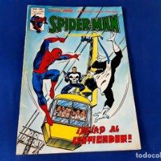 Cómics: SPIDERMAN Nº 63 VERTICE V.3 EXCELENTE ESTADO. Lote 214282271