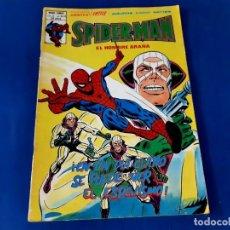 Cómics: SPIDERMAN Nº 63 VERTICE V.3. Lote 214282831