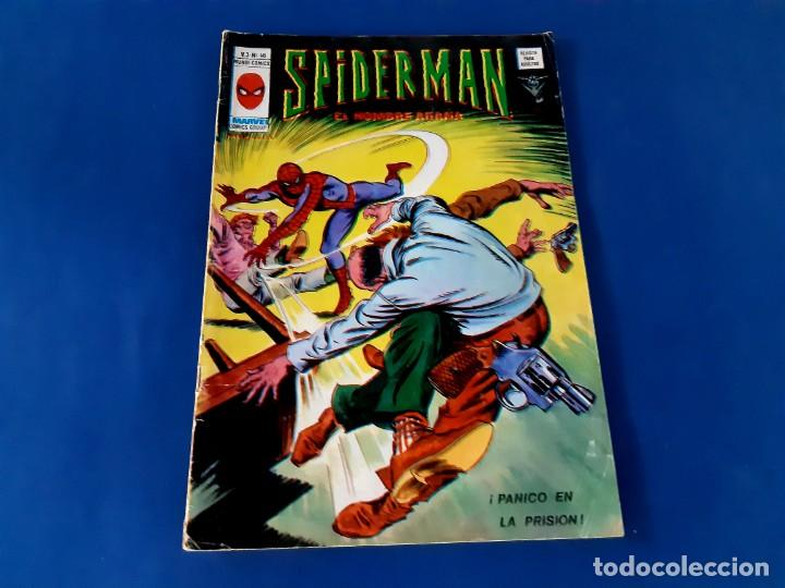 Cómics: SPIDERMAN Nº 46 VERTICE V.3 - Foto 1 - 214283136