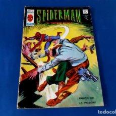 Cómics: SPIDERMAN Nº 46 VERTICE V.3. Lote 214283136