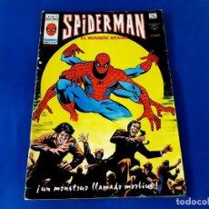 Cómics: SPIDERMAN Nº 47 VERTICE V.3. Lote 214283195