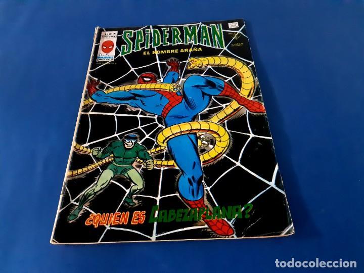 SPIDERMAN Nº 56 VERTICE V.3 (Tebeos y Comics - Vértice - V.3)