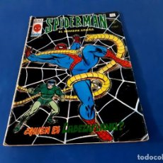 Cómics: SPIDERMAN Nº 56 VERTICE V.3. Lote 214283396