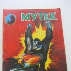 Cómics: MYTEK EL PODEROSO Nº 2 LINEA SURCO / VERTICE 1983 VERTICE CX65. Lote 214399021