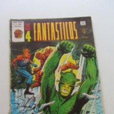 Cómics: LOS 4 FANTASTICOS. Nº 20. VOLUMEN 3. VERTICE SD06. Lote 214417595