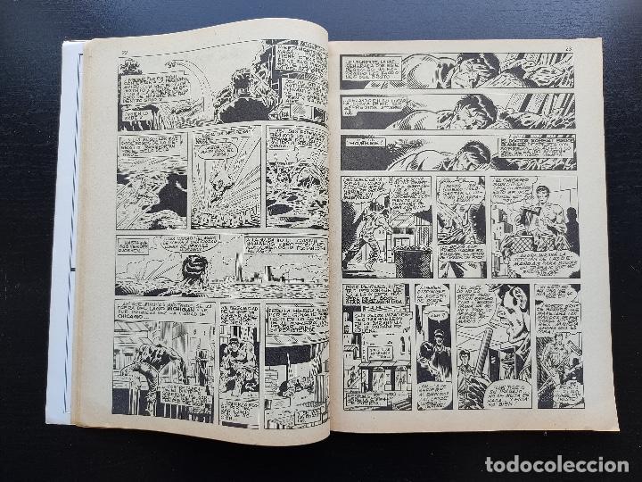 Cómics: LA MASA Nº 5 - VOL. 2 - MUY BUEN ESTADO - VÉRTICE - ENTRE EL MARTILLO Y EL YUNQUE - NUMERO 5 - Foto 4 - 214458836