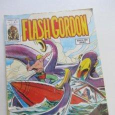 Comics: FLASH GORDON - Nº 40 - VOL VERTICE CX66. Lote 214501978