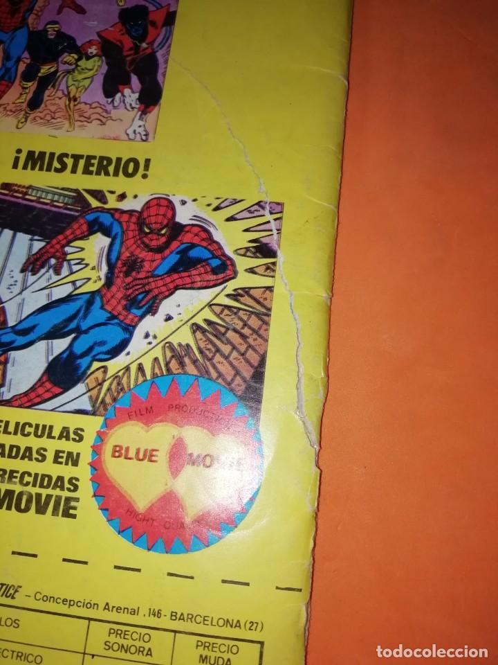 Cómics: LA MASA. VERTICE GRAPA. VOLUMEN 3. NUMERO 37. EL HOMBRE BRUTO EN EL PAIS ESCONDIDO - Foto 3 - 214639852